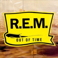 R.E.M.『Out Of Time』 25周年記念盤が5形態で登場