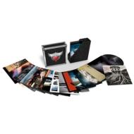 ボン・ジョヴィの全てが詰まった25枚組LPボックス