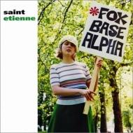 セイント・エティエンヌ『Foxbase Alpha』25周年記念盤