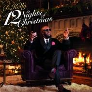 R.ケリー初のクリスマス・アルバム