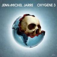 ジャン・ミッシェル・ジャール「Oxygene」シリーズ第3弾