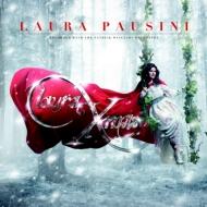 イタリアの歌姫、ラウラ・パウジーニ初のクリスマス・アルバム