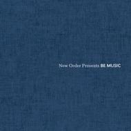 ニュー・オーダーのBE MUSIC名義3CDボックスセット