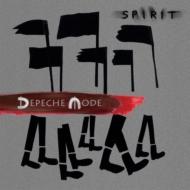 デペッシュ・モード、14枚目のスタジオアルバム『スピリット』