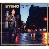 スティング来日記念盤&紙ジャケット/SHM-CDコレクション