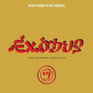 ボブ・マーリー&ザ・ウェイラーズ『エクソダス』40周年記念盤