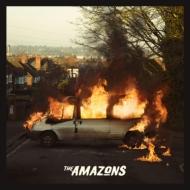 2017年ブレイク確実の新人バンド、ジ・アマゾンズがデビュー