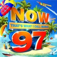 最新ヒット曲満載2CDコンピレーション『NOW 97』
