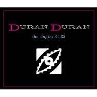 【祝来日】デュラン・デュラン3枚組シングル・コレクション
