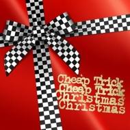 チープ・トリック初のクリスマス・アルバム