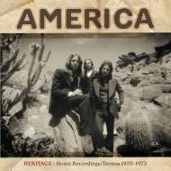 アメリカ、未発表10曲を含むレア音源集
