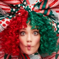 シーア、全曲オリジナルのクリスマス・アルバム