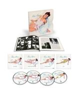 ロキシー・ミュージックのデビュー作が初のスーパーDX盤化