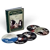 ジェスロ・タル 『Heavy Horses』40周年デラックス盤