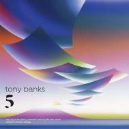 トニー・バンクスのオーケストラ・アルバム第3弾