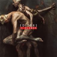エディターズ期待の新作アルバム『Violence』