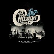 シカゴ4CD+DVD未発表ライヴコレクション