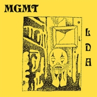 MGMT 約5年ぶり新作アルバム