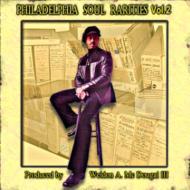 Philadelphia Soul Rarities: Vol.2