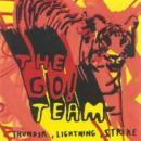 The Go! Team 『Thunder, Lightning, Strike』