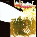 Led Zeppelin 『Led Zeppelin II (レッド・ ツェッペリン II)』