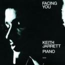 『Facing You』 Keith Jarrett