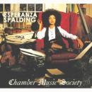 Esperanza Spalding 『Chamber music society』