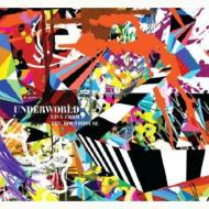 Underworld/Live From The Roundhouse (+DVD)