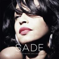 Sade/Ultimate Collection