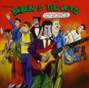 Frank Zappa 『Cruising with Ruben & The Jets』