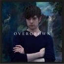 James blake 『Overgrown』