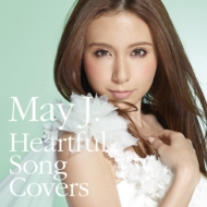 May J. 『Heartful Song Covers』