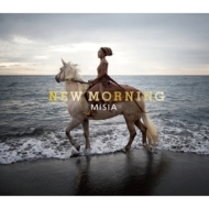 MISIA 『NEW MORNING』初回盤[CD+DVD]