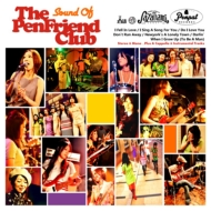 The Pen Friend Club 『Sound Of The Pen Friend Club』
