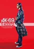 AK-69 『1:43372 Road to The Independent King 〜THE ROOTS & THE FUTURE〜』【通常盤A】