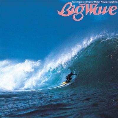 山下達郎 Big Wave (30th Anniversary Edition)