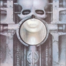 Emerson, Lake & Palmer 『BRAIN SALAD SURGERY (恐 怖の頭脳改革)』