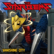 THE STARBEMS「VANISHING CITY」
