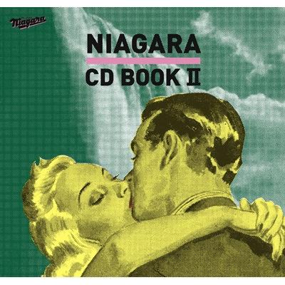 NIAGARA CD BOOK �U