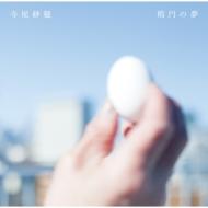 寺尾紗穂 『楕円の夢』