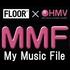 FLOOR × HMV企画!『My Music File』