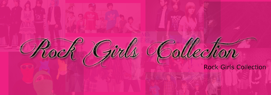 girls rock collection