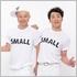 【インタビュー】 Small Boys 1stアルバムリリース!