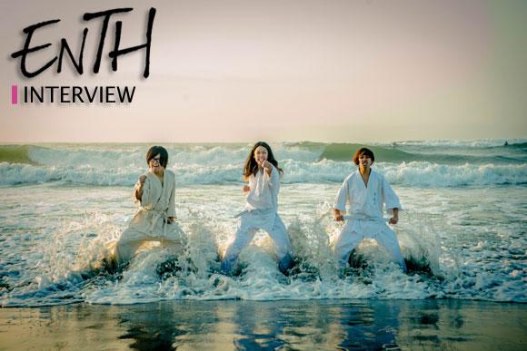 【HMVインタビュー】ENTH