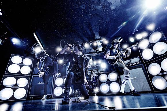 激ロック×HMV 今月のレコメンド:ギルガメッシュ「LIVE BEST」