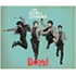 THE BAWDIES『Boys!』に【HMV限定予約特典】スペシャル・クリスマスカード(HMV Ver.)が決定!