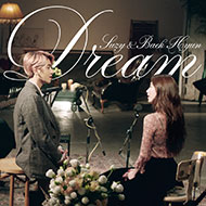スジ(Miss A)&ベクヒョン(EXO) コラボシングル『Dream』