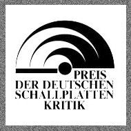 ドイツ・レコード批評家賞
