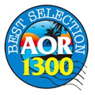 ワーナー AOR BEST SELECTION 1300 [第2期]