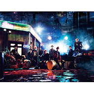 EXO 日本第2弾シングル『Coming Over』